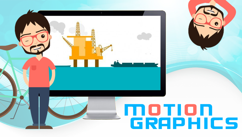 Corporate Motion Graphics