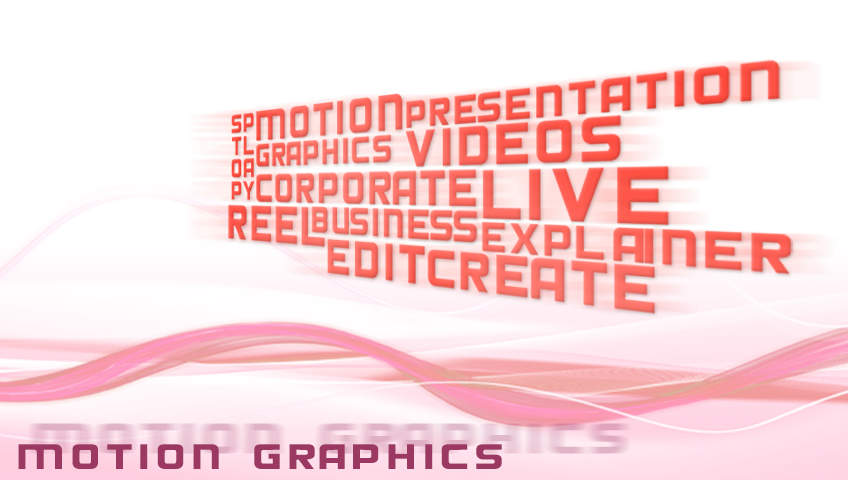 Corporate Motion Graphics in Mumbai