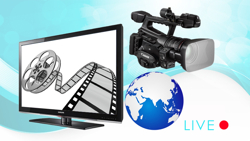 Live Webcasting Services in Mumbai