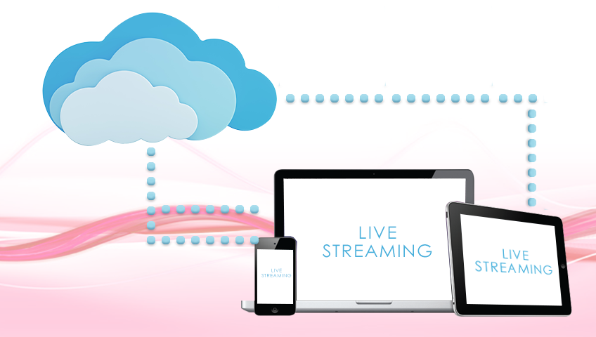 Live Webcasting Services