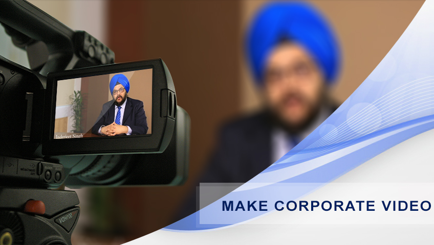 Make Corporate Video