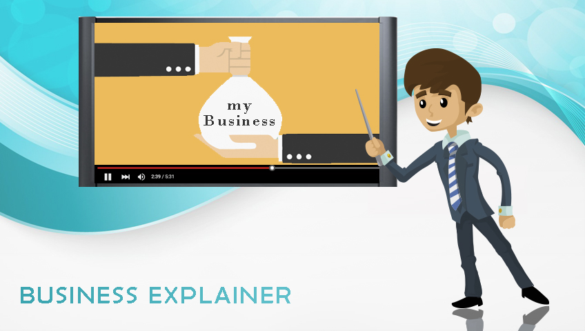 Business Explainer Videos