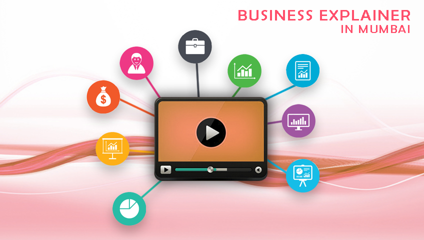 Business Explainer Videos in Mumbai