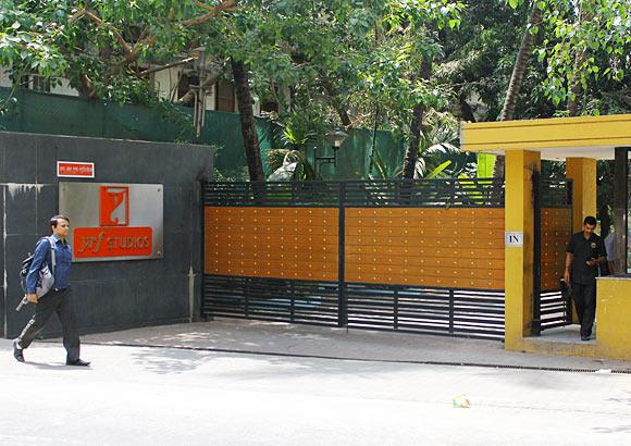 Yash-Raj-Studios