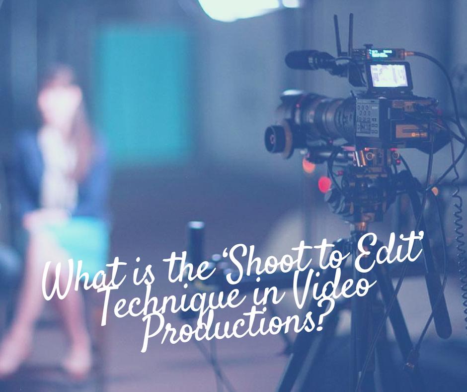 shoot-technique